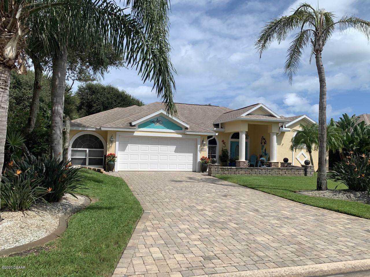 Photo of 88 Buschman Drive, Ponce Inlet, FL 32127