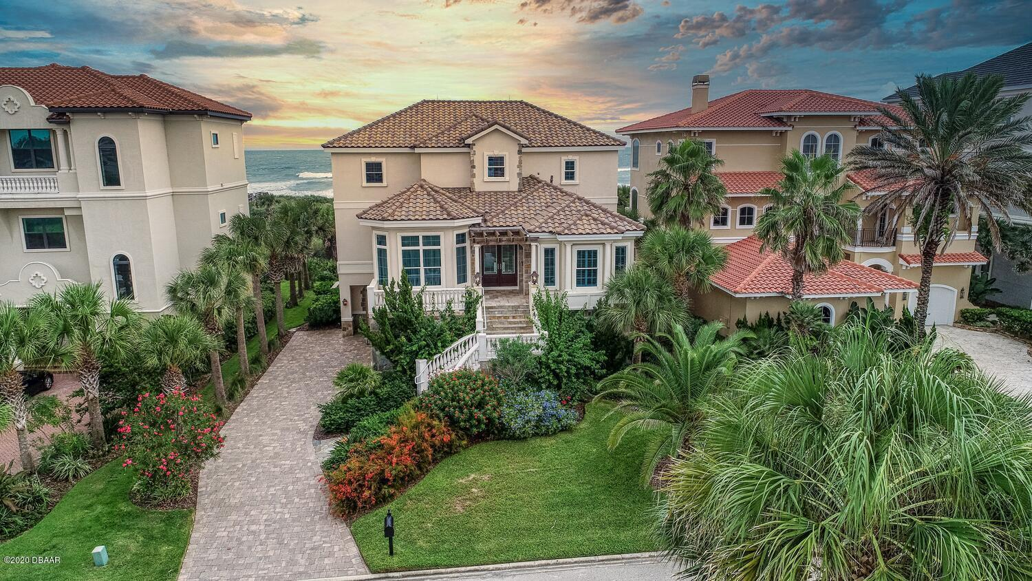 Photo of 4 N Ocean Ridge Boulevard, Palm Coast, FL 32137