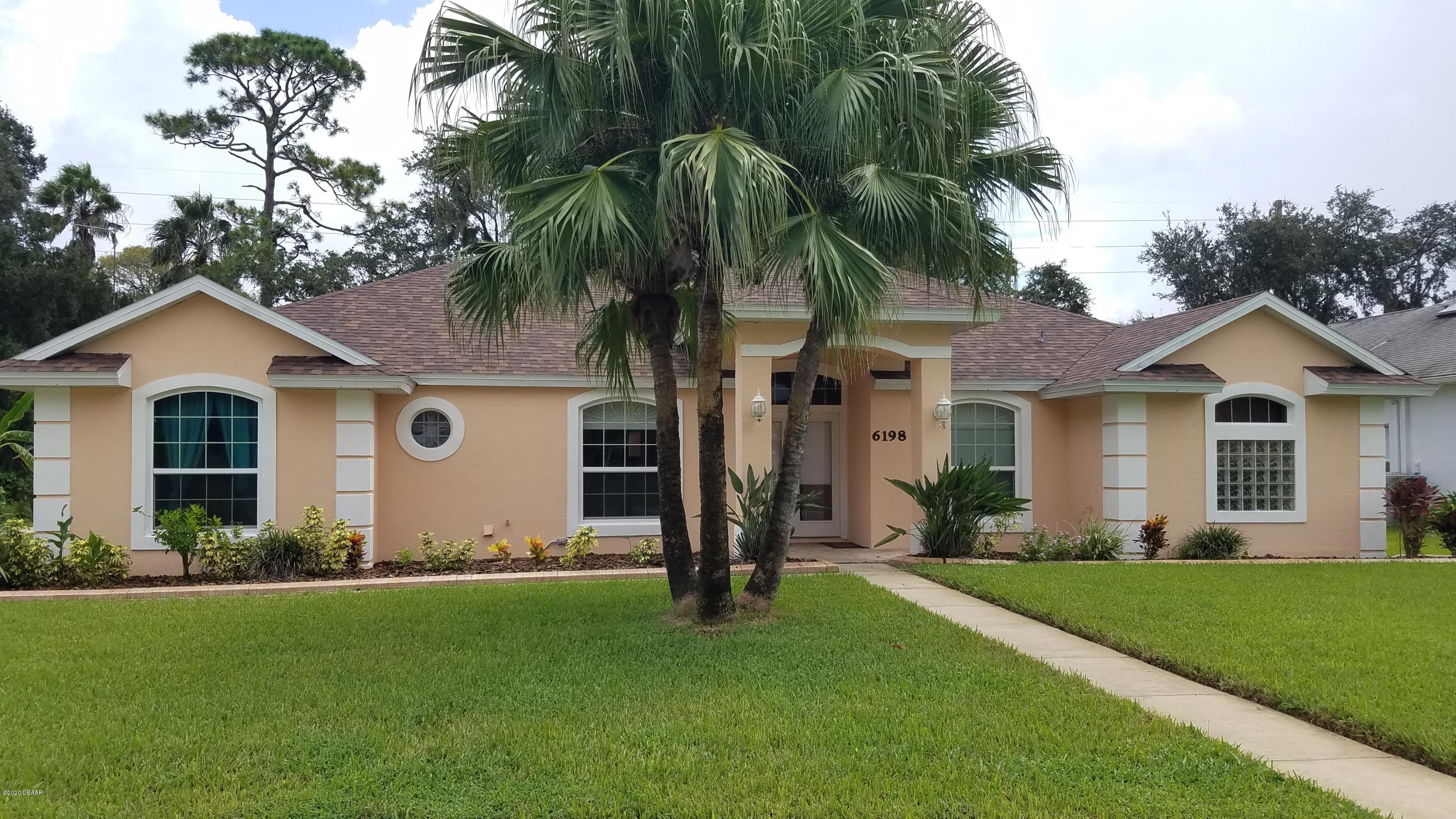 Photo of 6198 Half Moon Drive, Port Orange, FL 32127