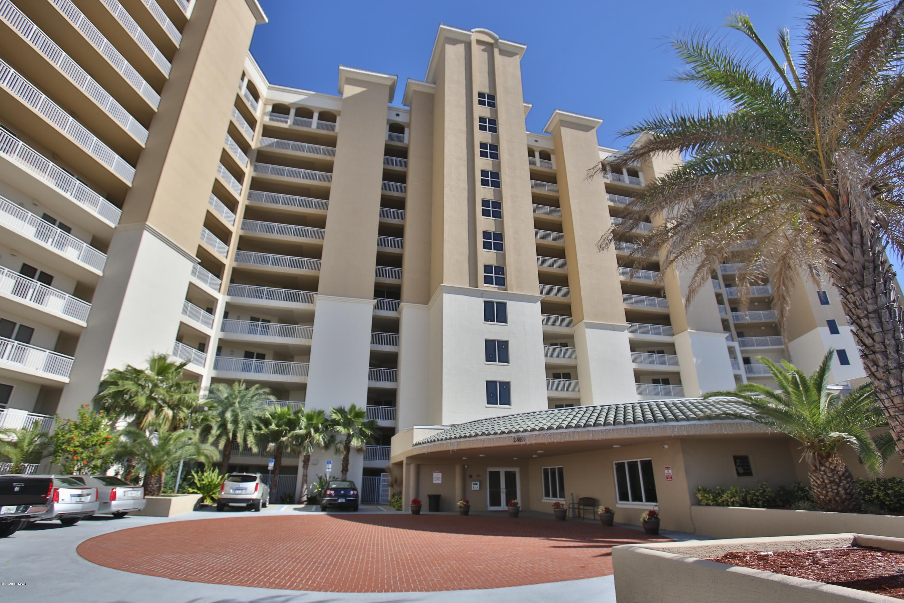 Photo of 2403 S Atlantic Avenue #502, Daytona Beach Shores, FL 32118