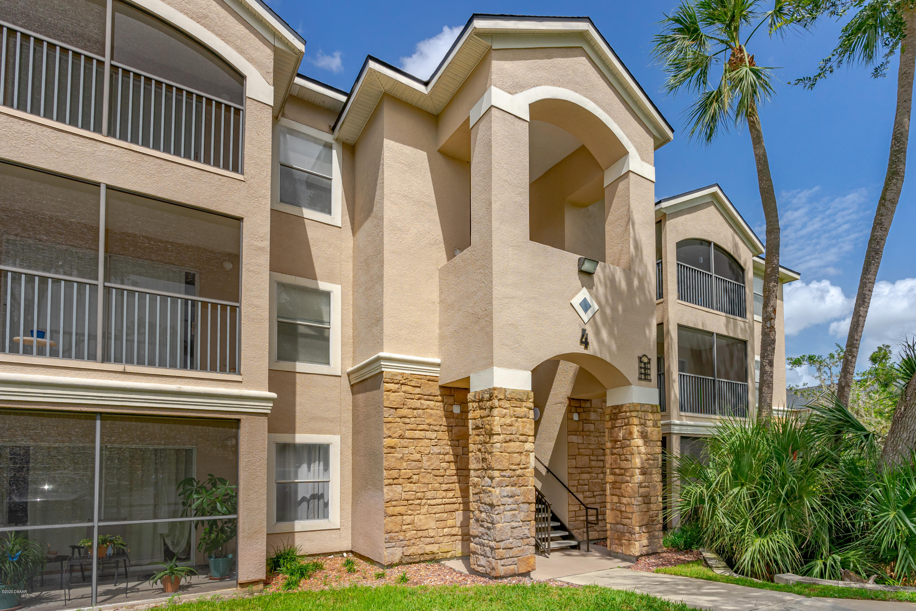 Photo of 940 Village Trail #4-208, Port Orange, FL 32127