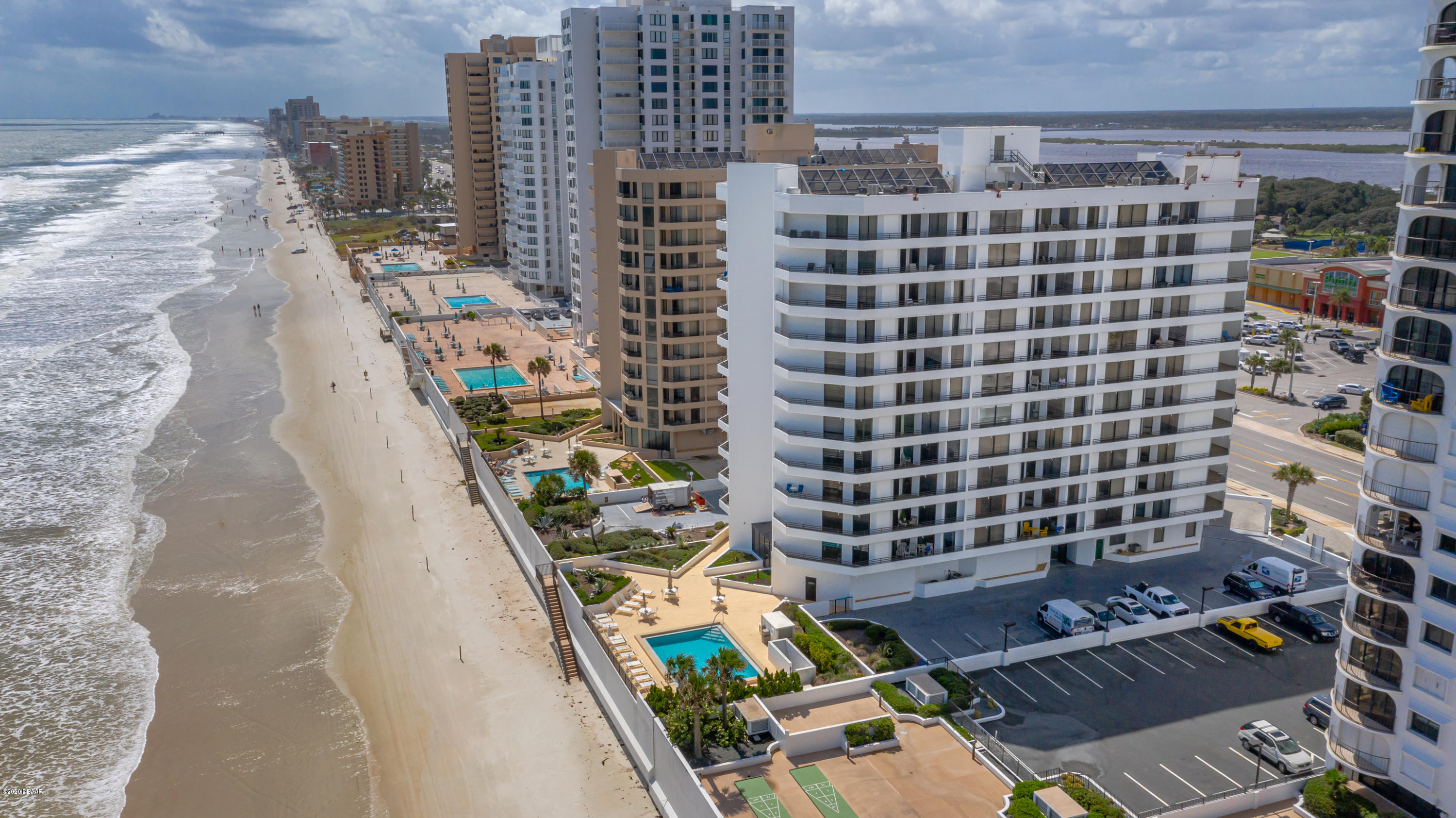 3013 Atlantic Daytona Beach - 43