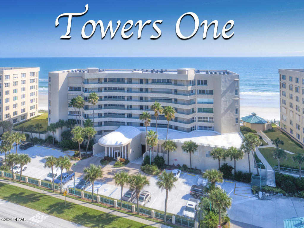 Photo of 4545 S Atlantic Avenue #3502, Ponce Inlet, FL 32127