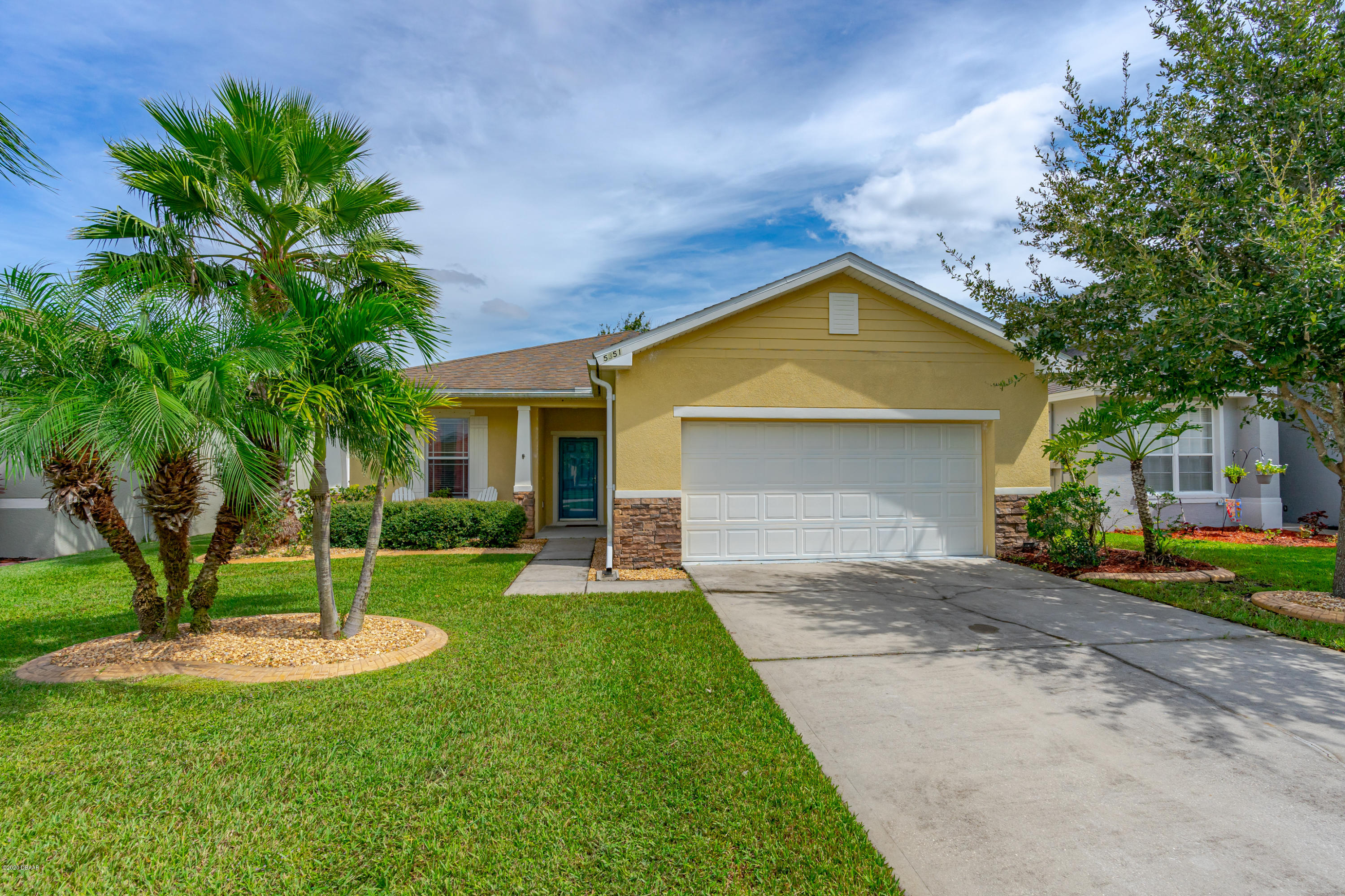 Photo of 5351 Coquina Shores Lane, Port Orange, FL 32128