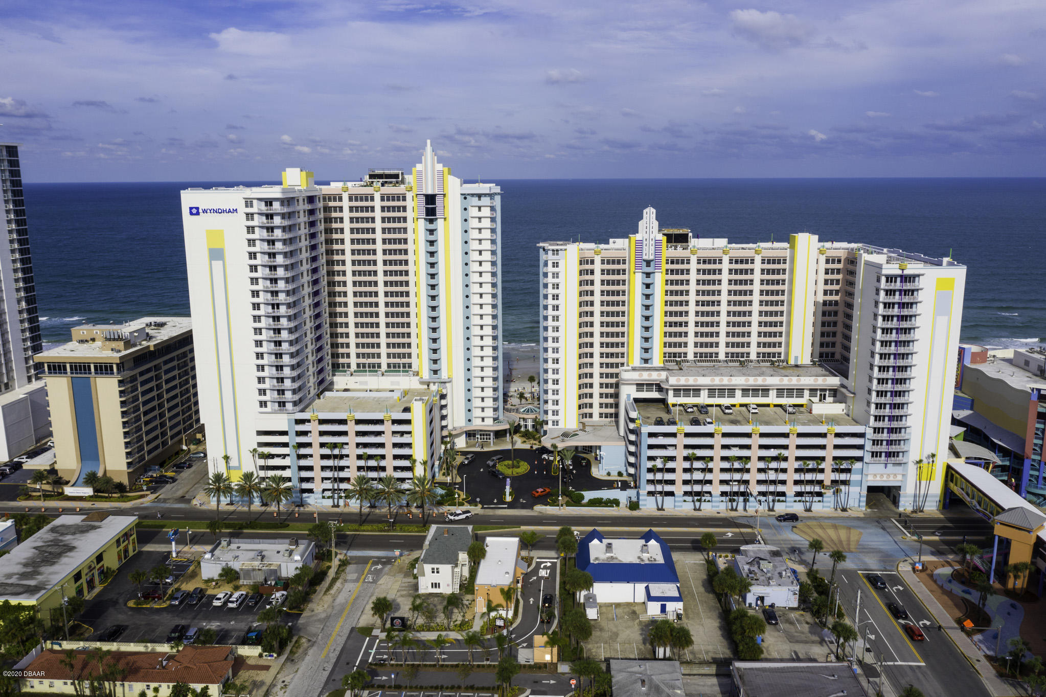 Photo of 300 N Atlantic Avenue #1205, Daytona Beach, FL 32118