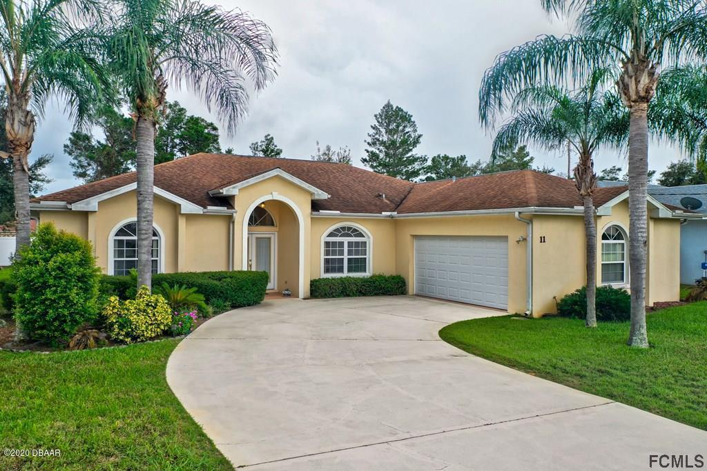 Photo of 11 Freemont Turn, Palm Coast, FL 32137