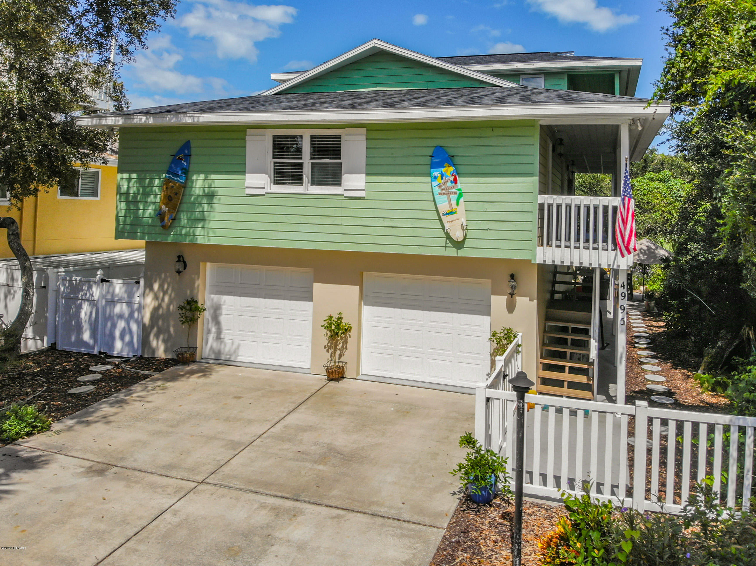 Photo of 4995 S Peninsula Drive, Ponce Inlet, FL 32127