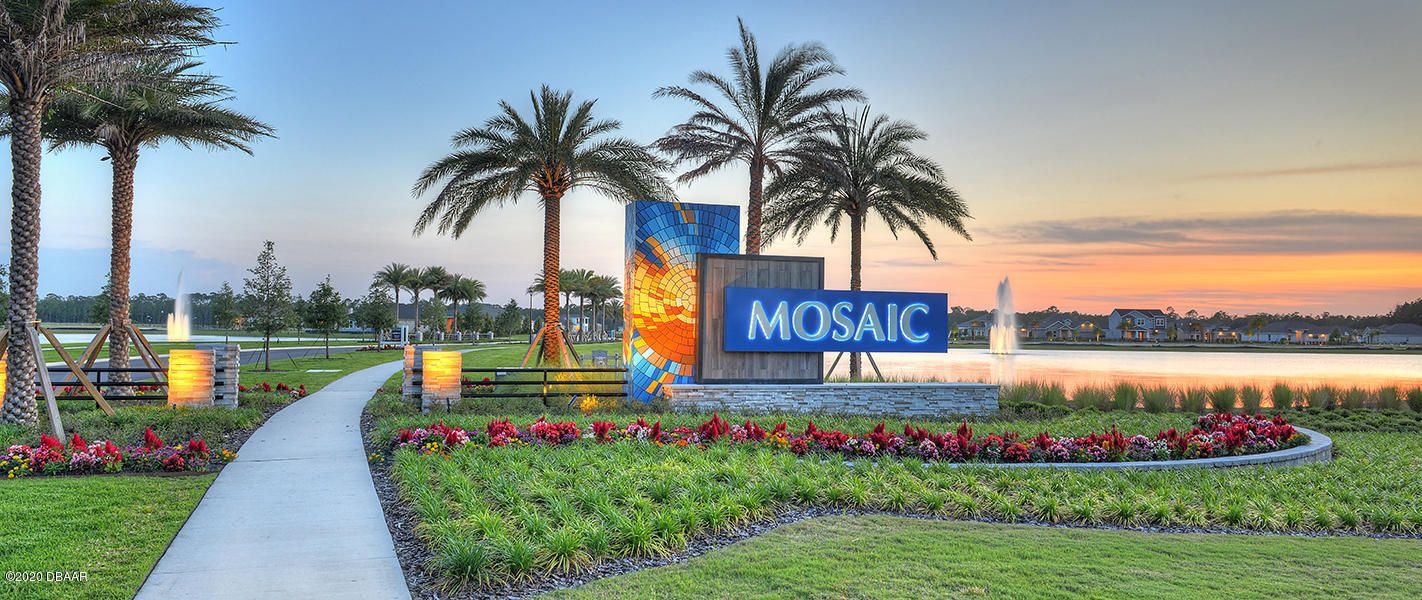 188 Azure Mist Daytona Beach - 2