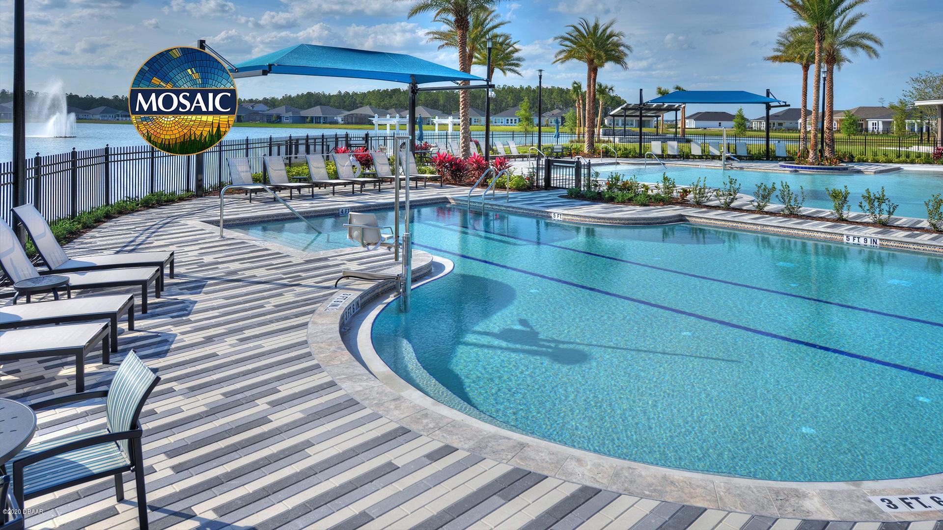 188 Azure Mist Daytona Beach - 7
