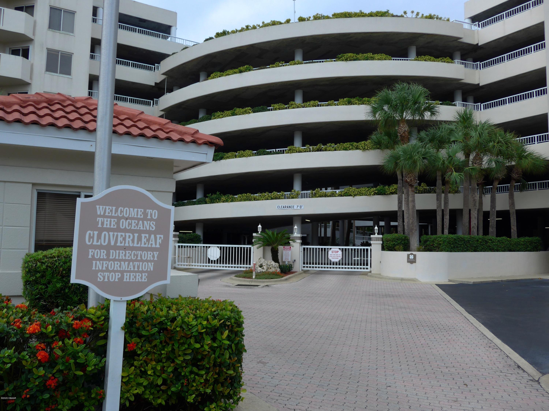 Photo of 3 Oceans W Boulevard #3D7, Daytona Beach Shores, FL 32118