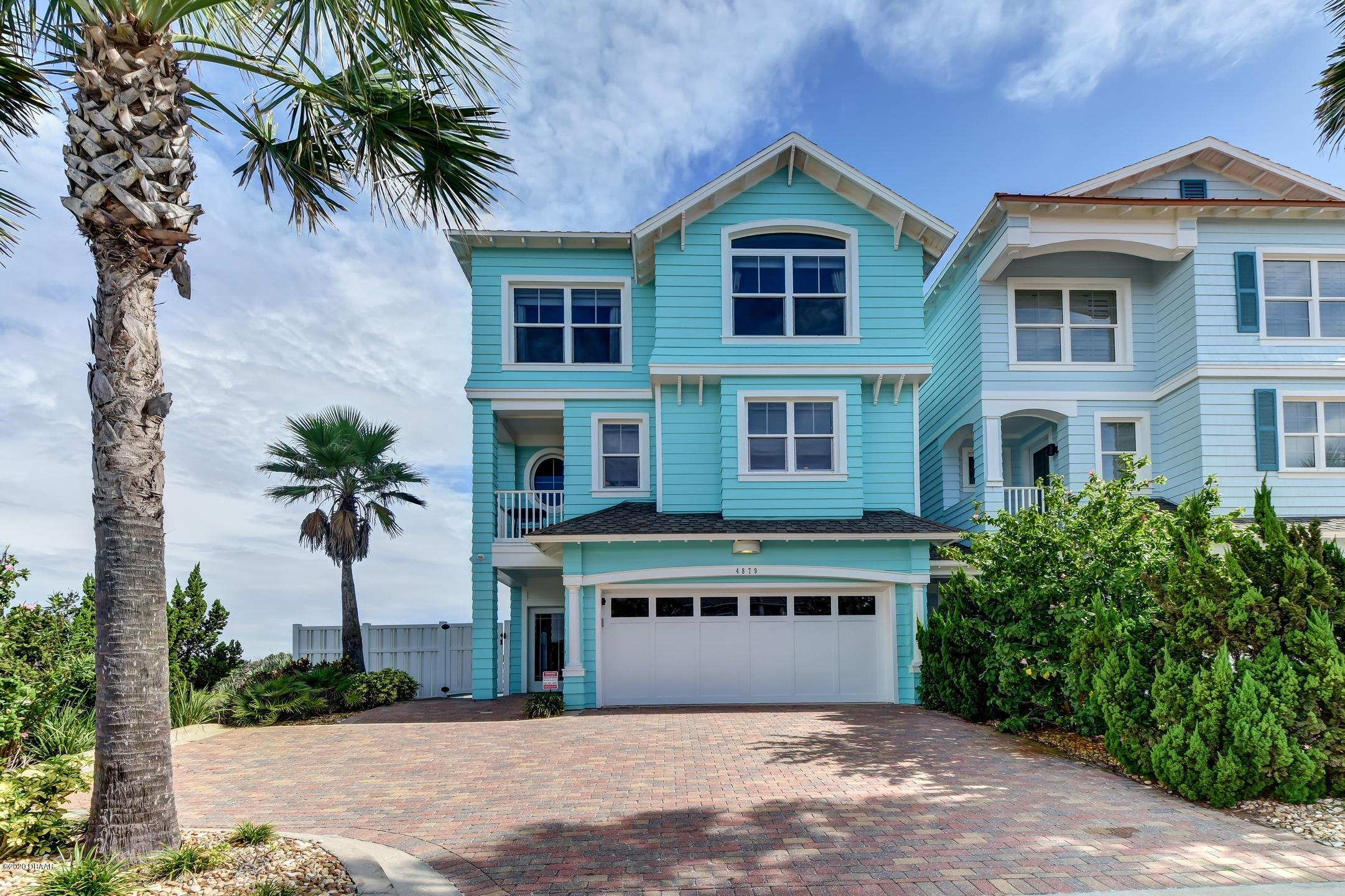 Photo of 4879 S Atlantic Avenue #4, Ponce Inlet, FL 32127