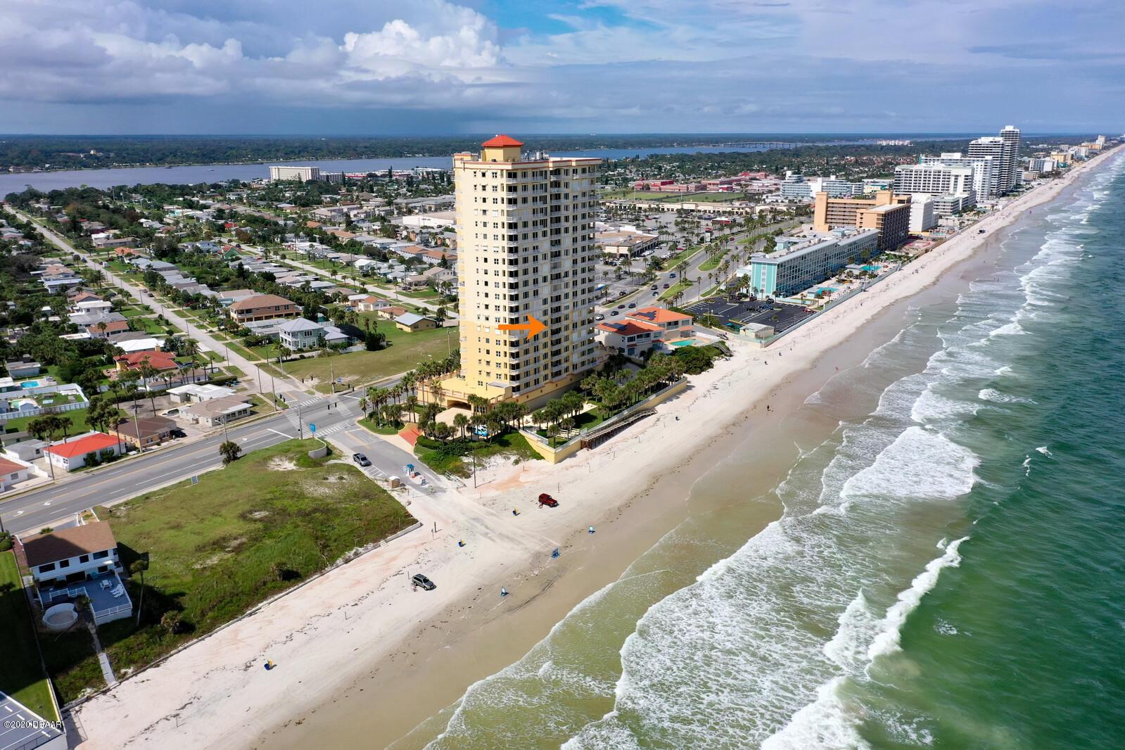 Photo of 2300 N Atlantic Avenue #602, Daytona Beach, FL 32118