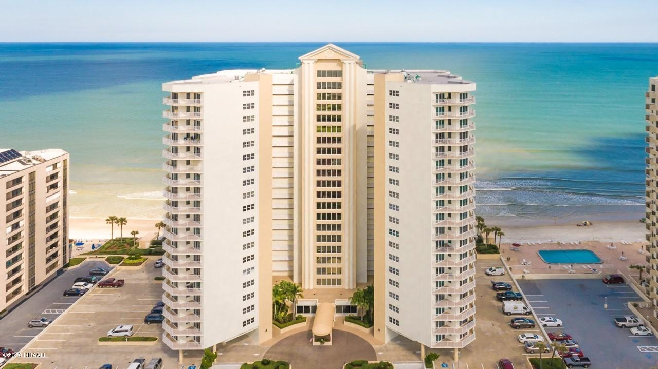 Photo of 2937 S Atlantic Avenue #305, Daytona Beach Shores, FL 32118