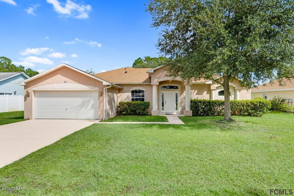Photo of 24 Empire Lane, Palm Coast, FL 32164