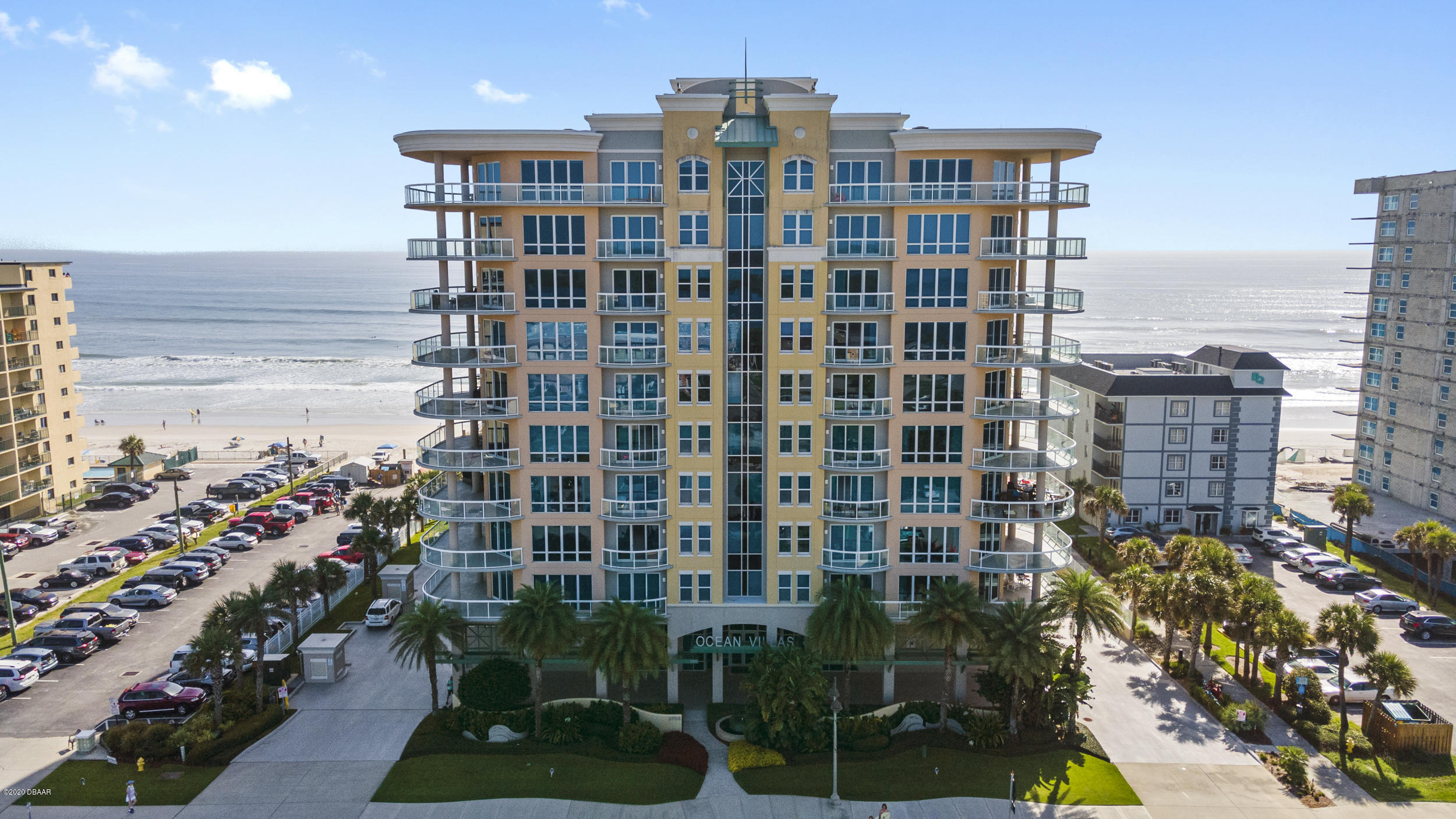 Photo of 3703 S Atlantic Avenue #908, Daytona Beach Shores, FL 32118