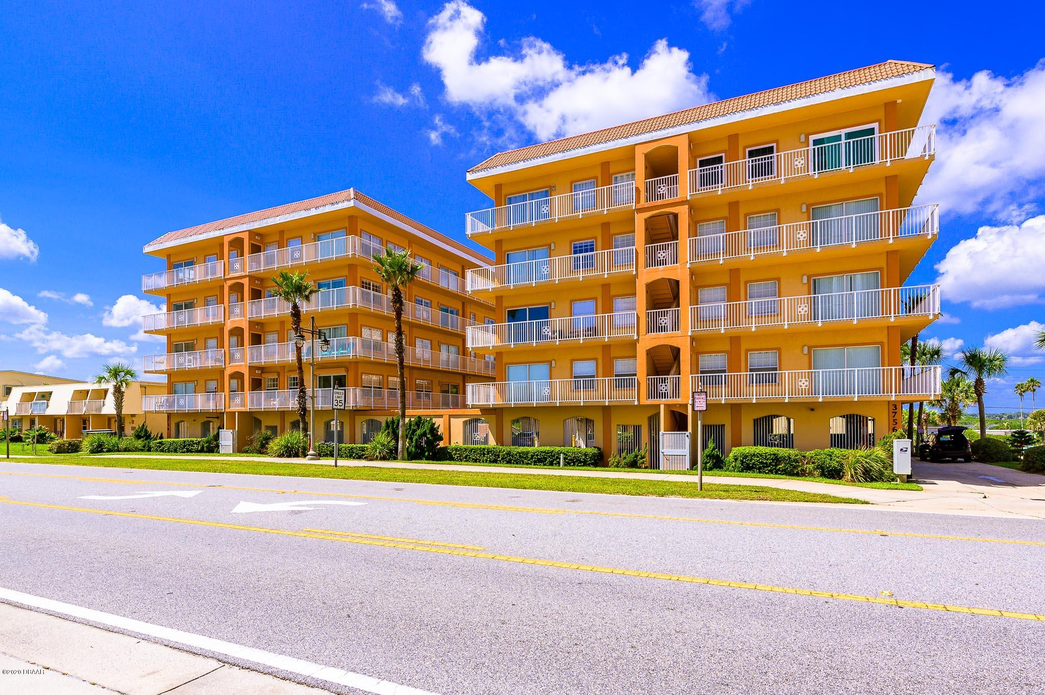 Photo of 3756 S Atlantic Avenue #404, Daytona Beach Shores, FL 32118