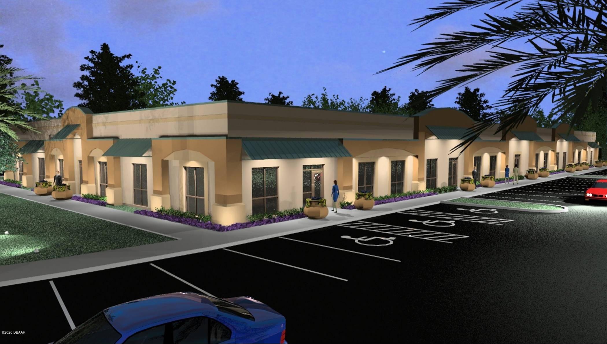 Photo of 725 W Granada Boulevard #10, Ormond Beach, FL 32174