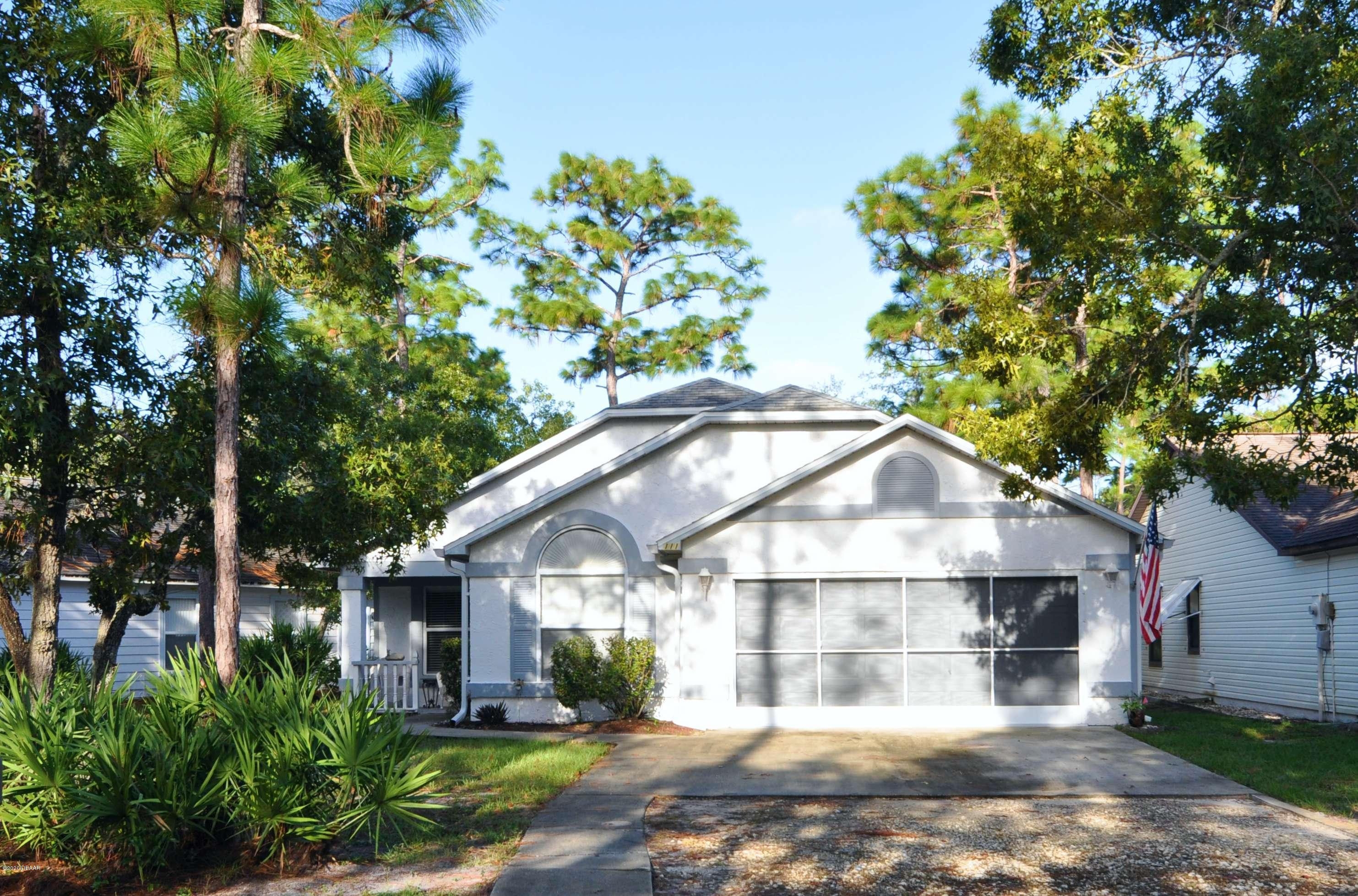 Photo of 111 Crooked Pine Road, Port Orange, FL 32128