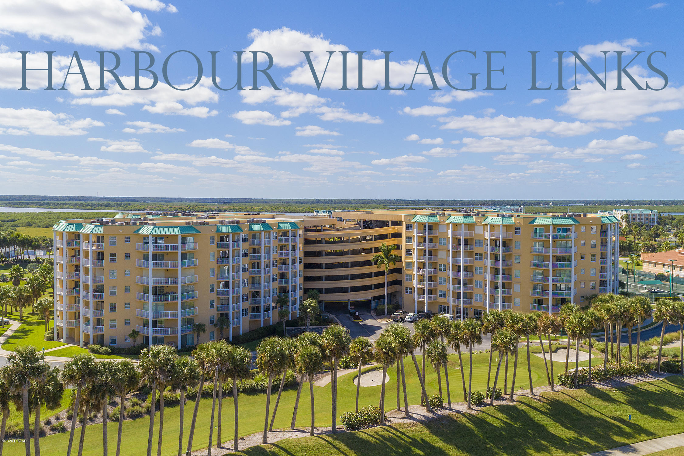 Photo of 4650 Links Village Drive #D506, Ponce Inlet, FL 32127