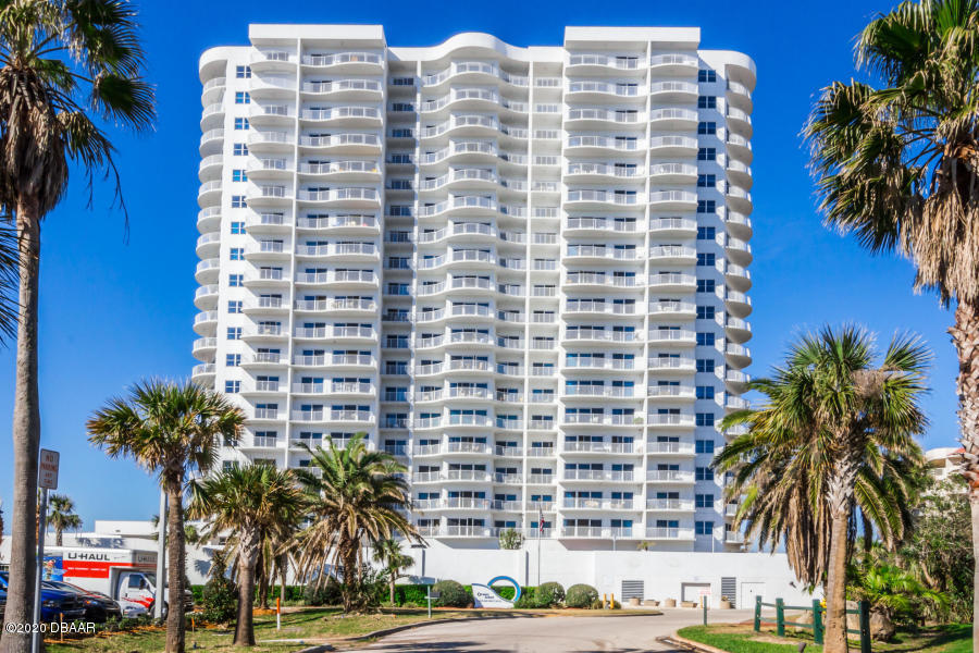 Photo of 2 Oceans West Boulevard #307, Daytona Beach Shores, FL 32118