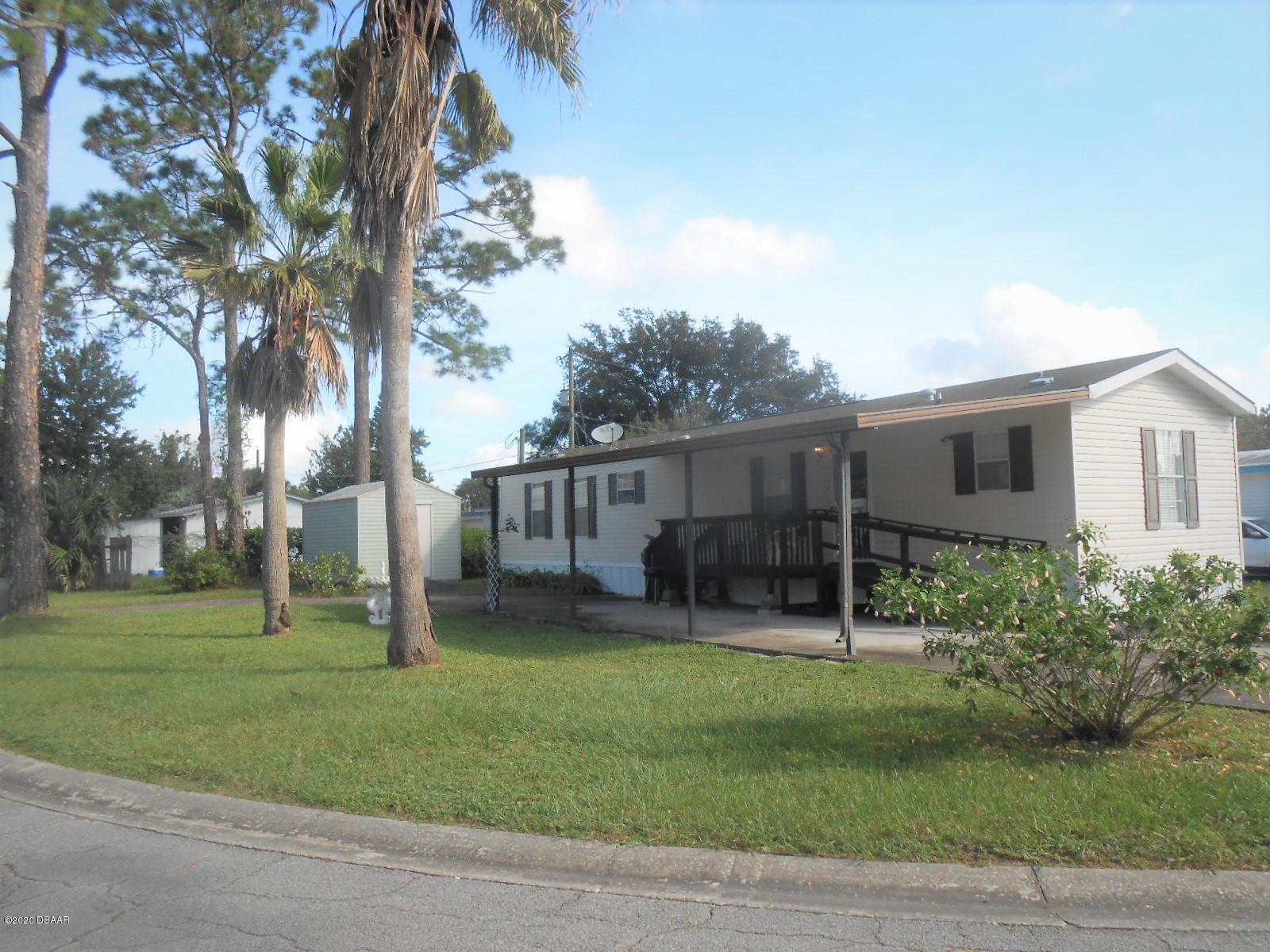 Photo of 1805 Sunny Palm Drive, Ormond Beach, FL 32174