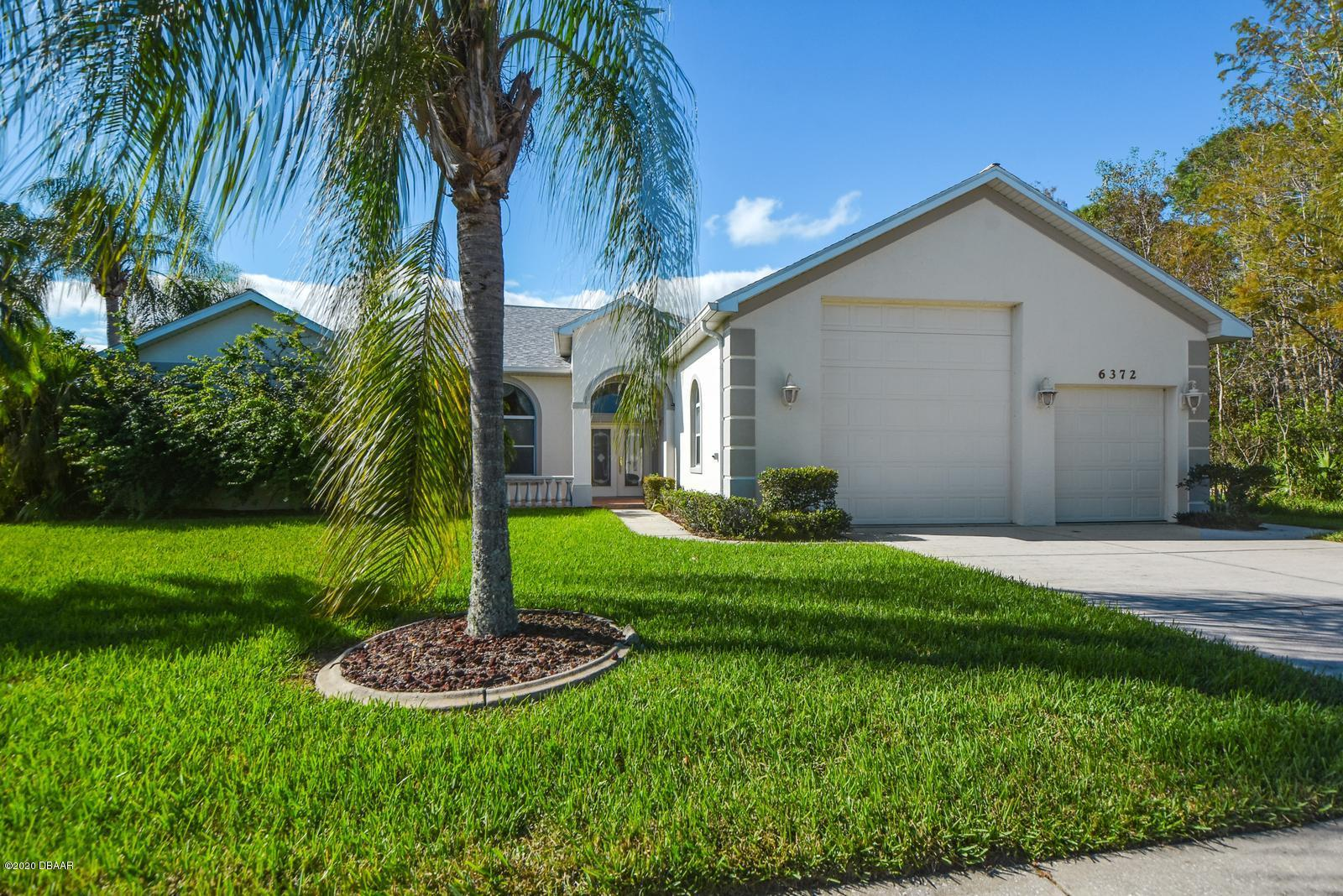 Photo of 6372 Fairway Cove Drive, Port Orange, FL 32128