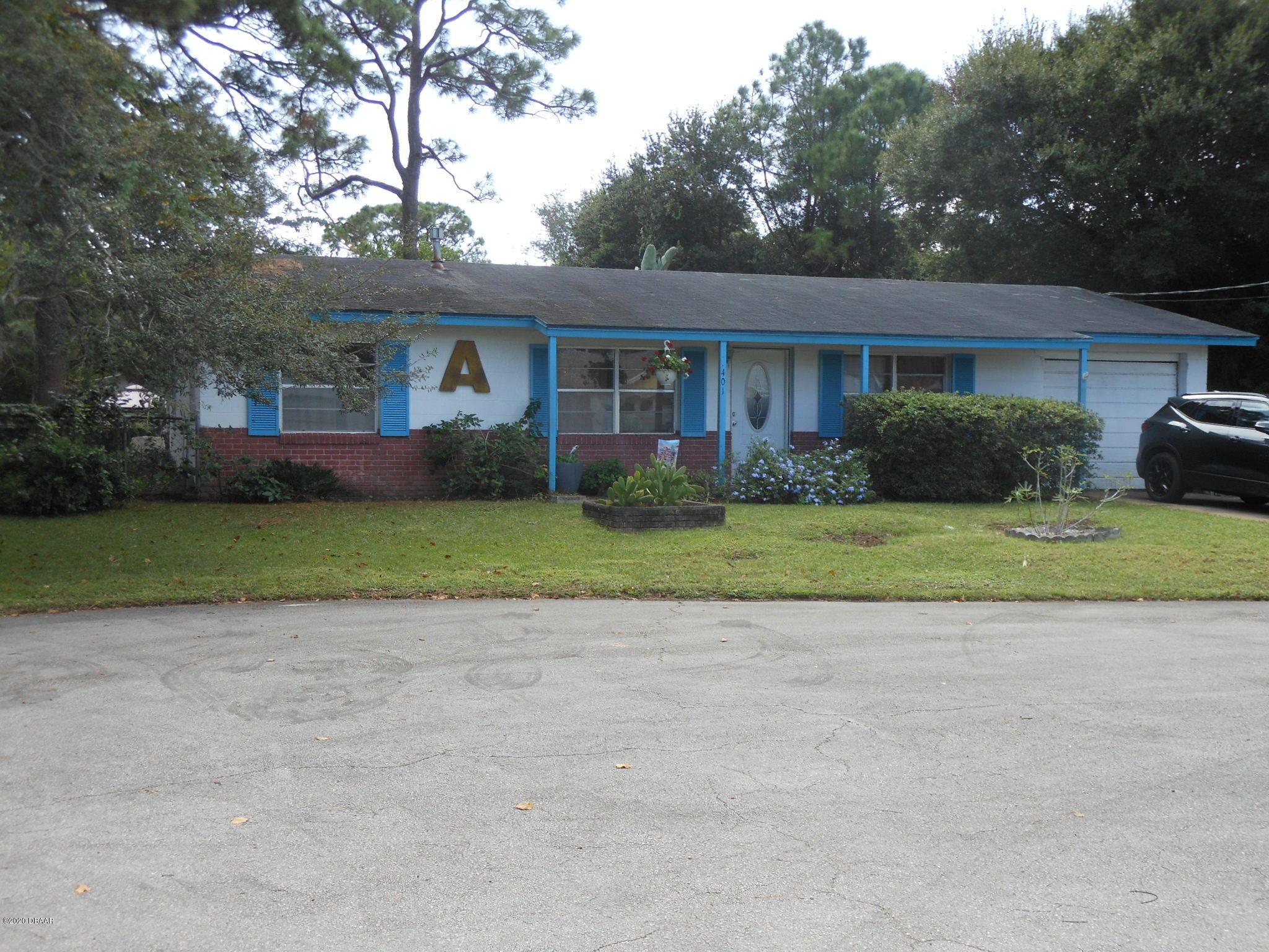 Photo of 401 Cherry Street, South Daytona, FL 32119