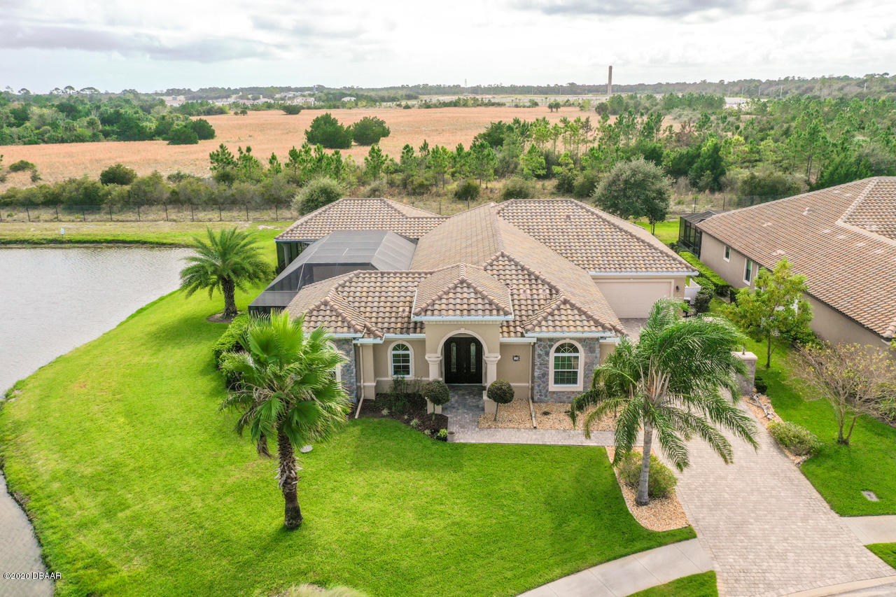 Photo of 18 Parkview Circle, Palm Coast, FL 32137