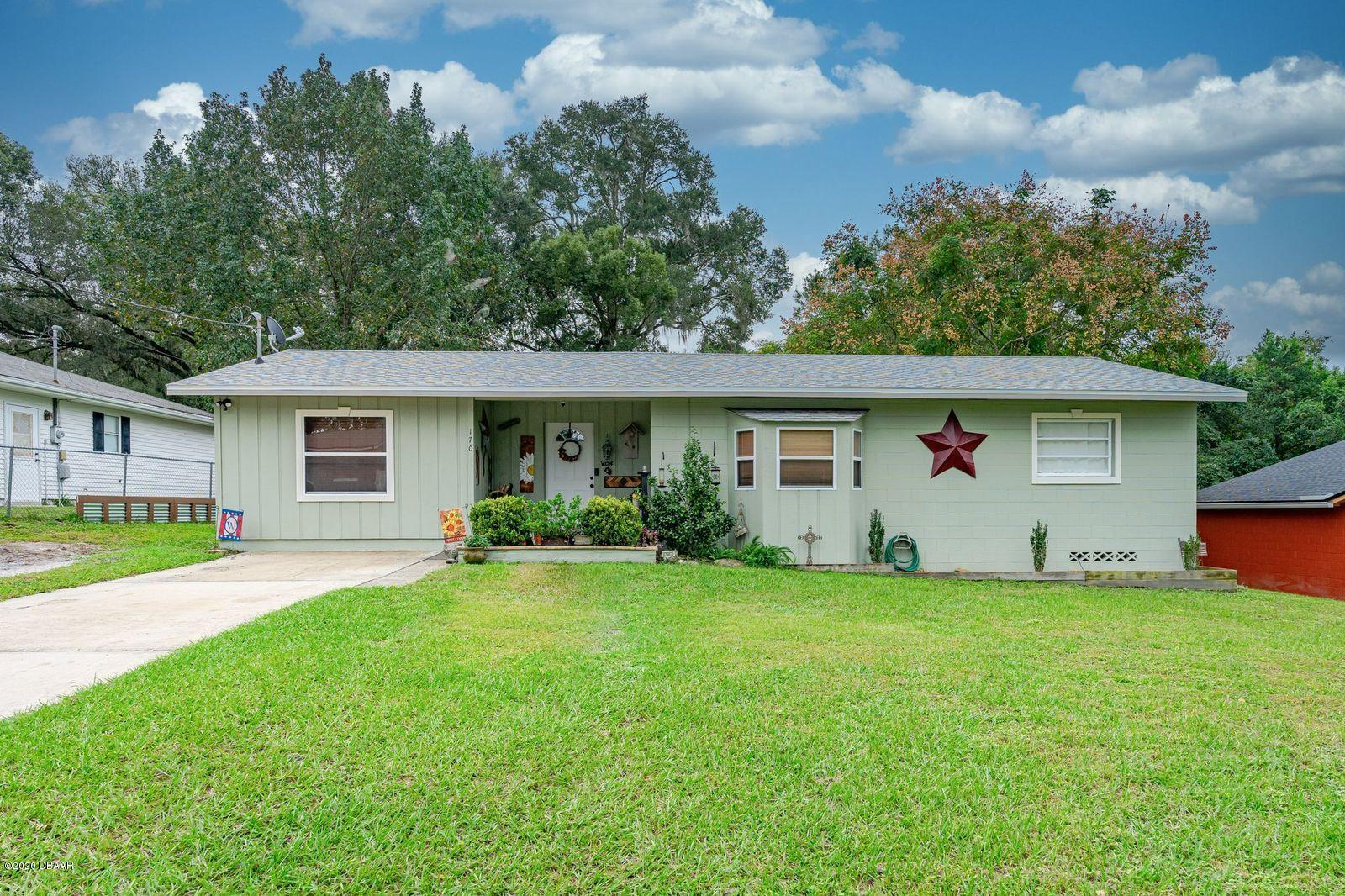 Photo of 170 W Elm Drive, Orange City, FL 32763