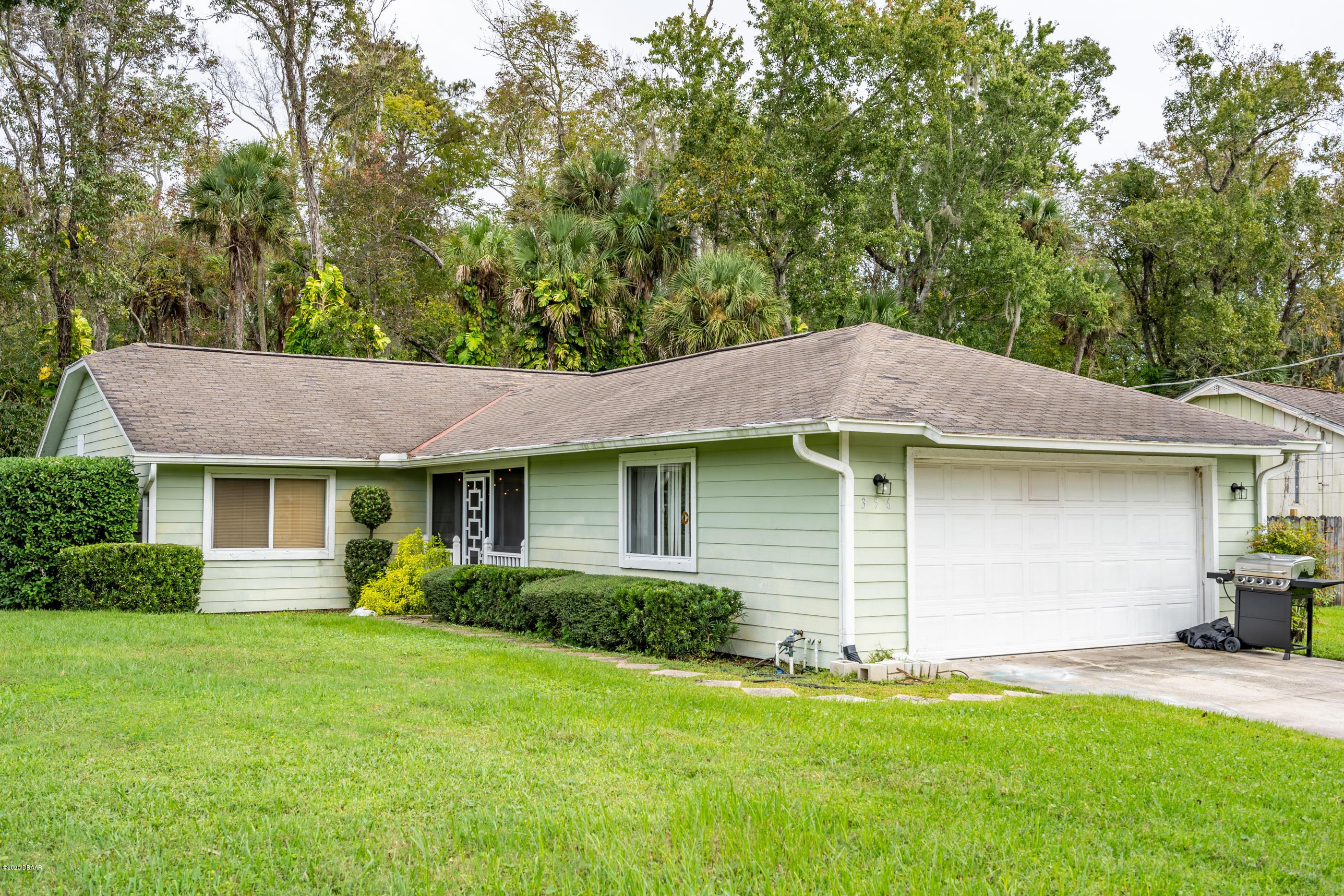 Photo of 356 Seminole Drive, Ormond Beach, FL 32174
