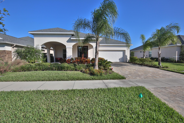 Photo of 247 Venetian Palms Boulevard, New Smyrna Beach, FL 32168