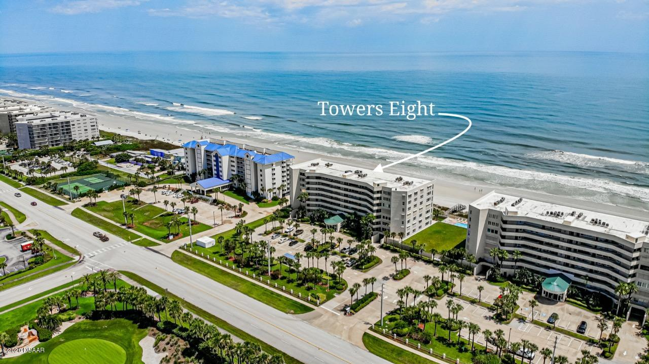 Photo of 4621 S Atlantic Avenue #7607, Ponce Inlet, FL 32127