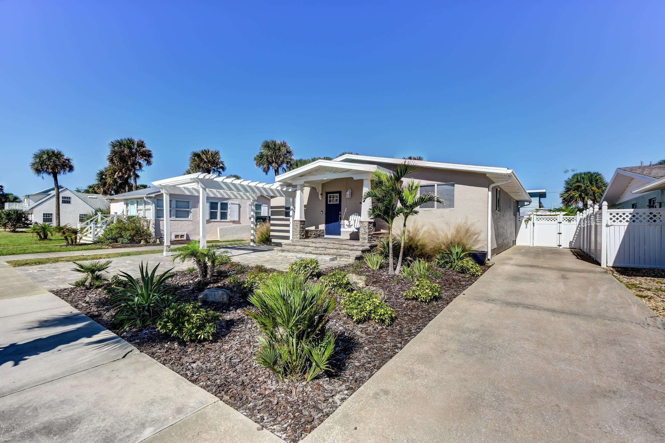 310 Crawford New Smyrna Beach - 1