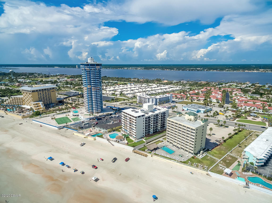 2615 Atlantic Daytona Beach - 33