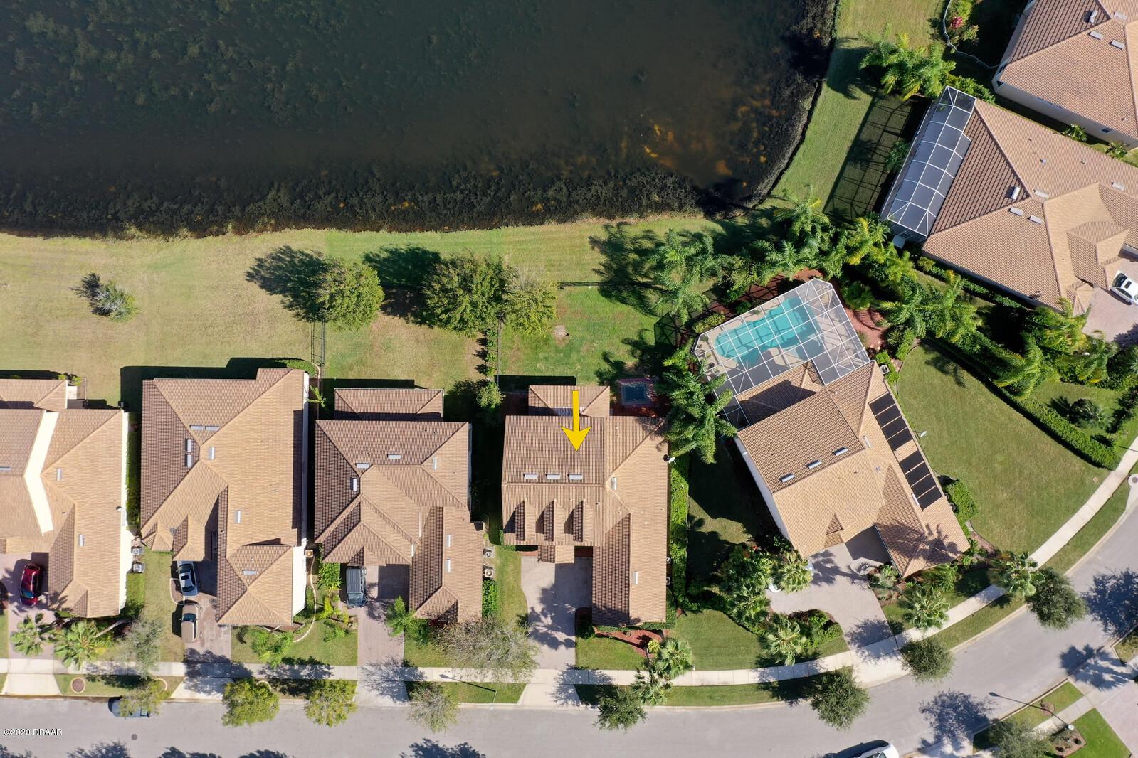 463 Venetian Villa New Smyrna Beach - 3