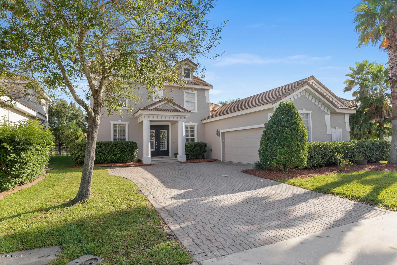 463 Venetian Villa New Smyrna Beach - 5
