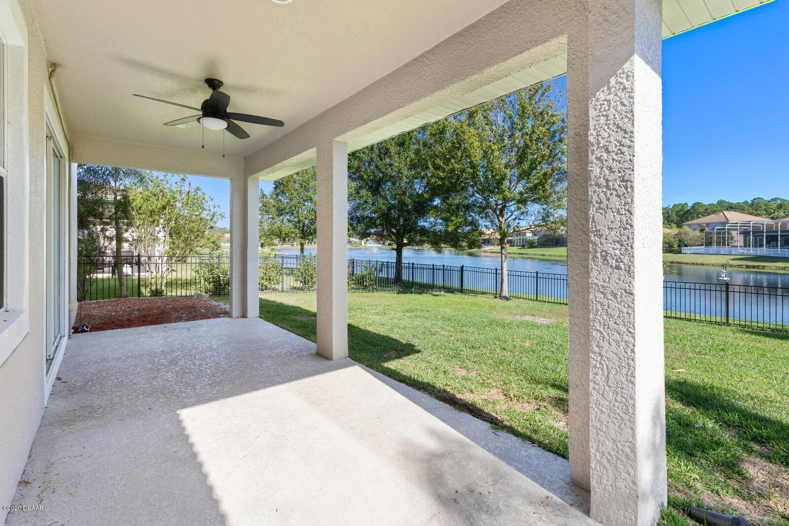 463 Venetian Villa New Smyrna Beach - 37