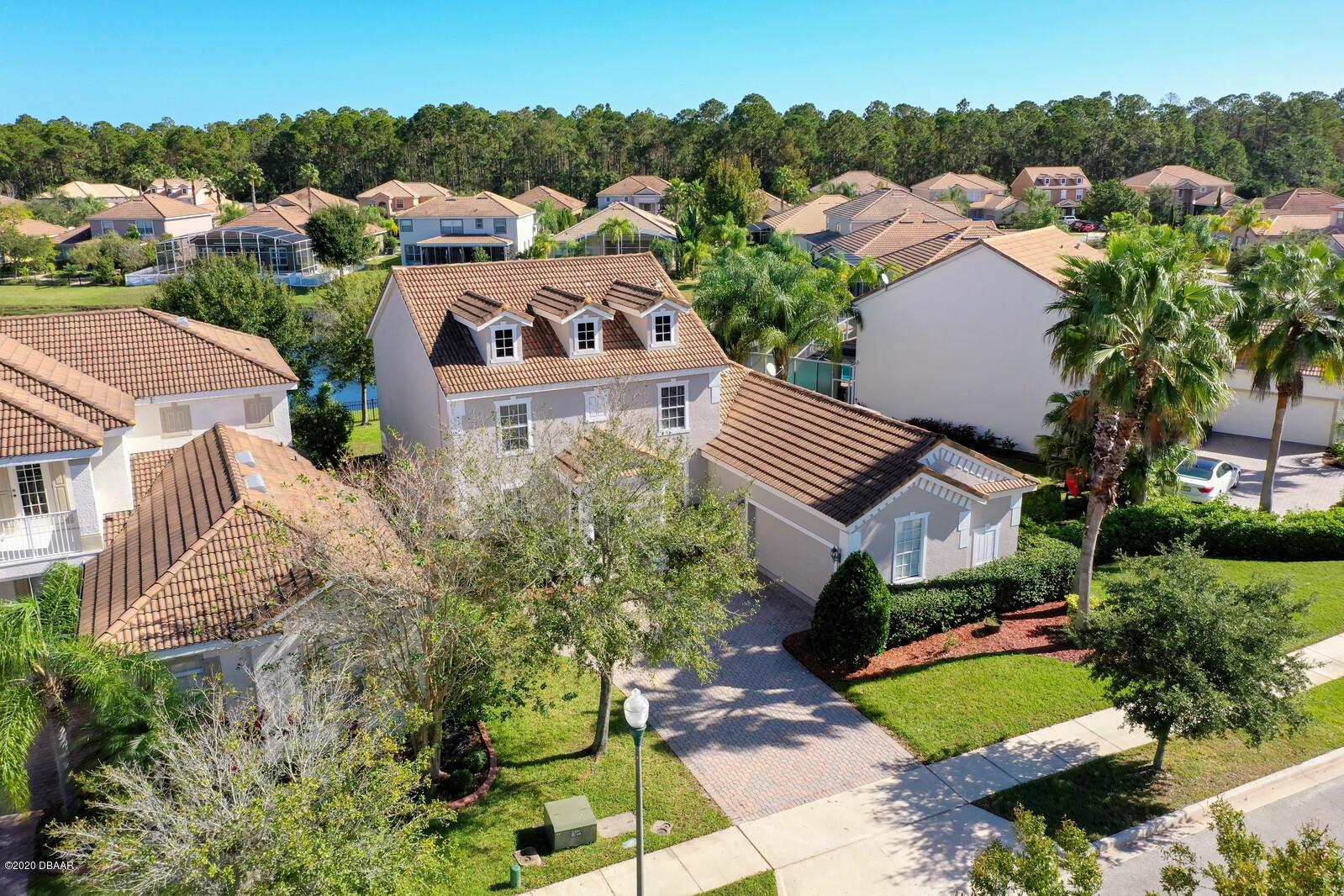 463 Venetian Villa New Smyrna Beach - 51