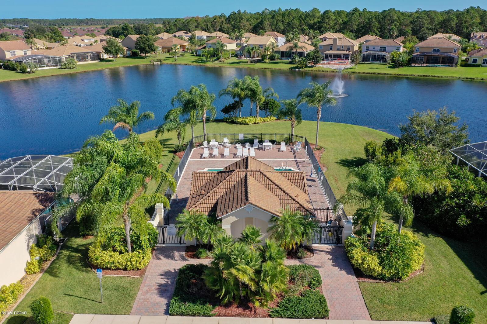 463 Venetian Villa New Smyrna Beach - 56