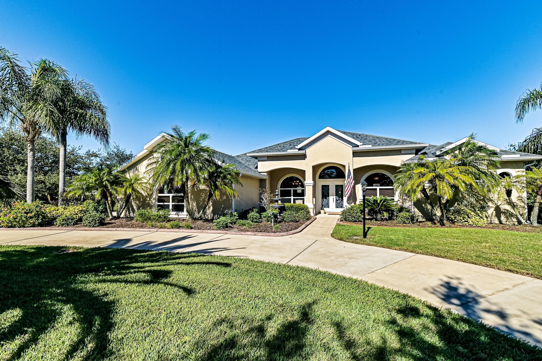Photo of 623 Hills Boulevard, Port Orange, FL 32127