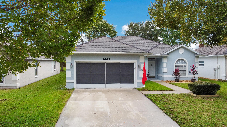 Photo of 5405 Ward Lake Drive, Port Orange, FL 32128