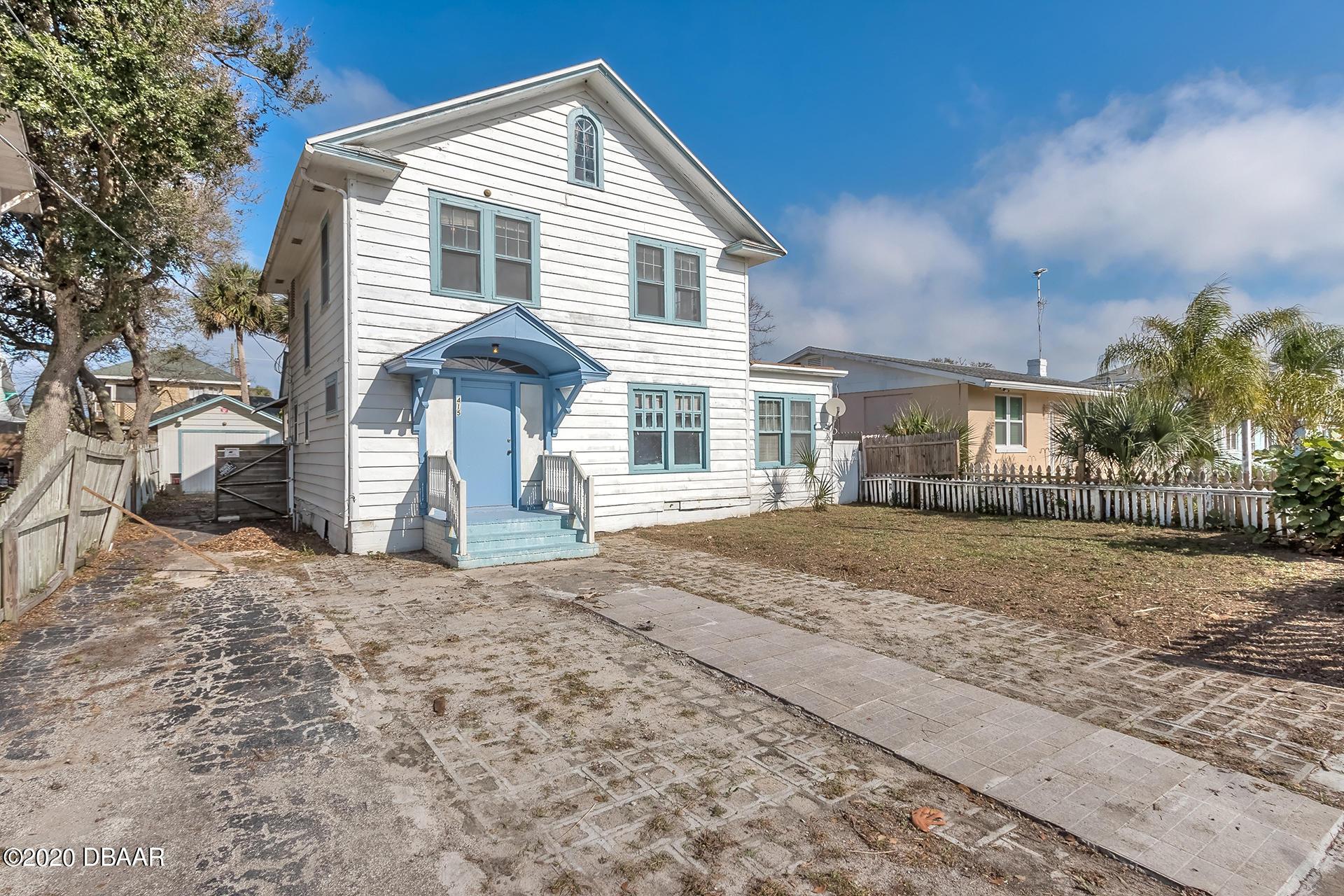 Photo of 415 Braddock Avenue, Daytona Beach, FL 32118