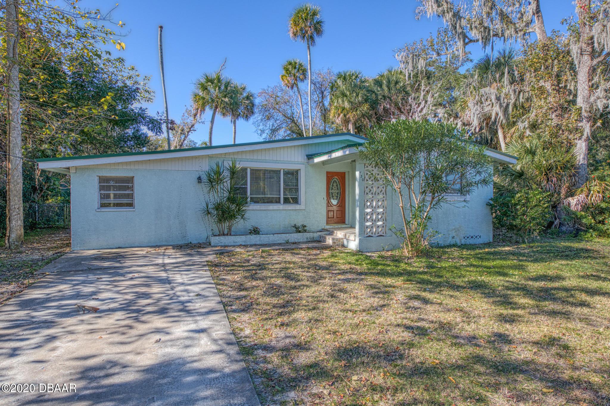 Photo of 730 Briarwood Drive, Daytona Beach, FL 32114