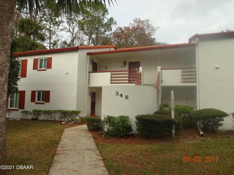 Photo of 348 Bob White Court #119G, Daytona Beach, FL 32119