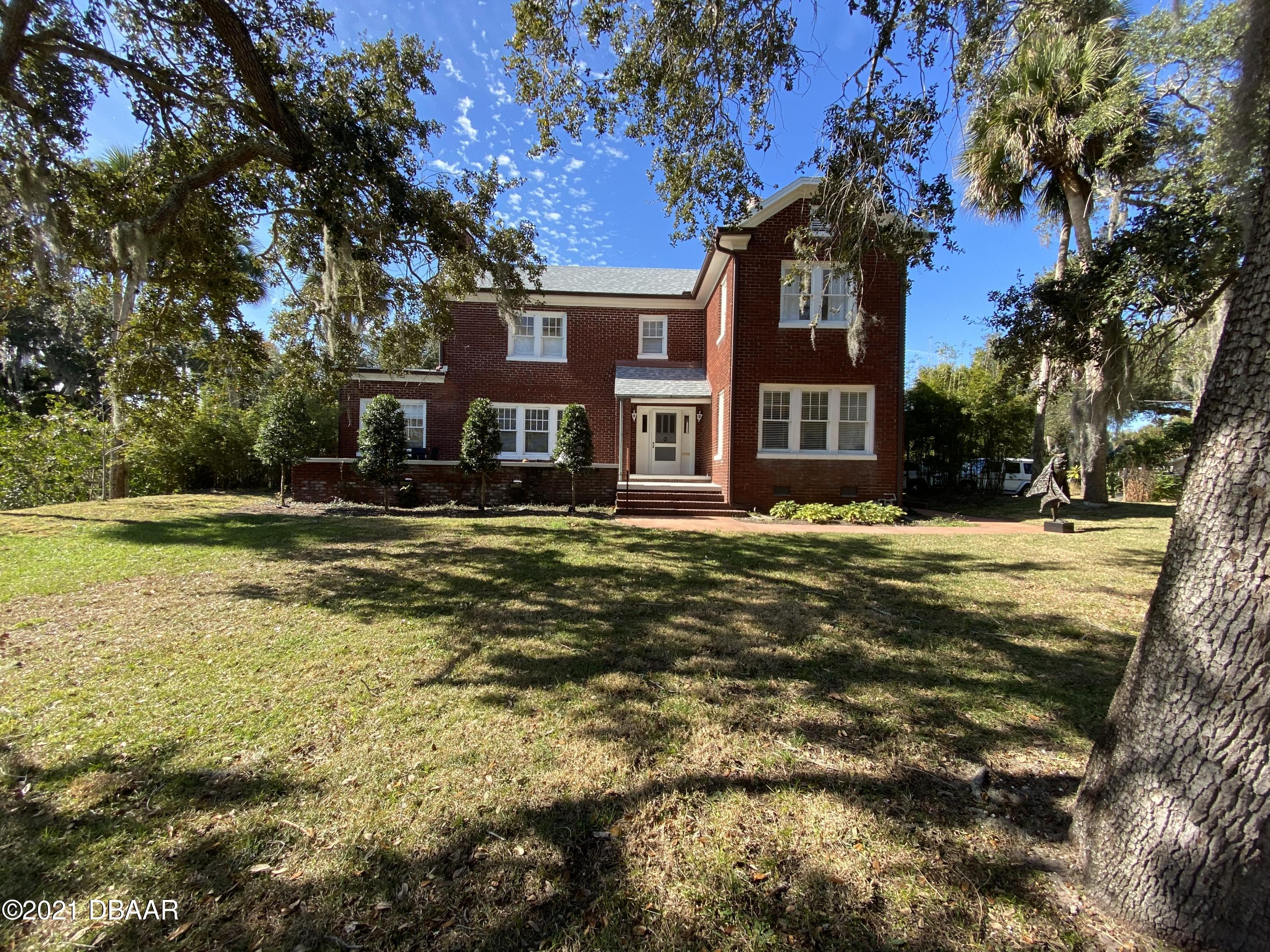 Photo of 1802 S Riverside Drive, New Smyrna Beach, FL 32168