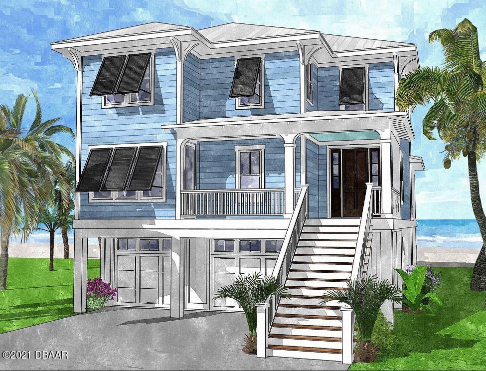 Photo of 3230 N Ocean Shore Boulevard, Flagler Beach, FL 32136