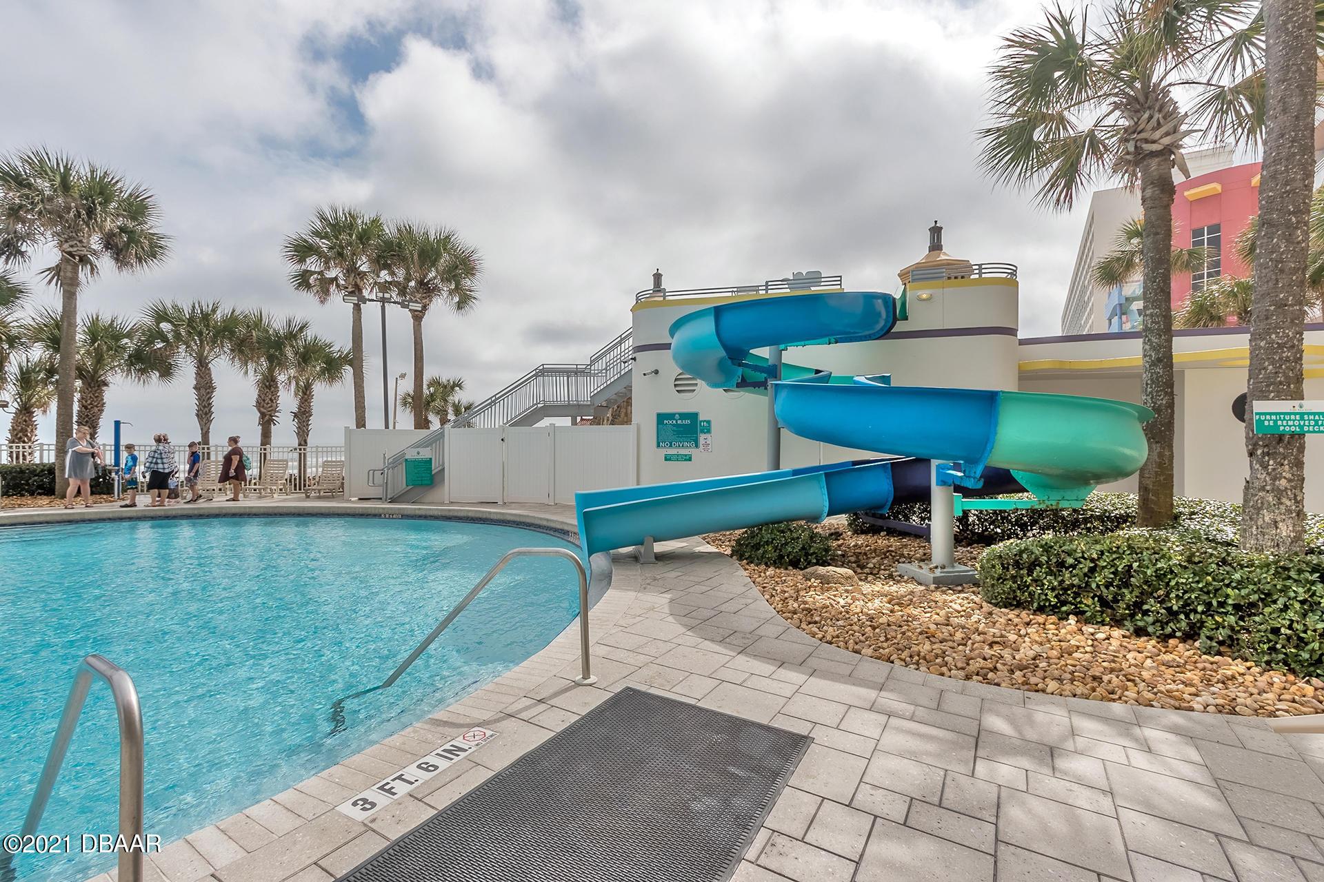 300 Atlantic Daytona Beach - 6