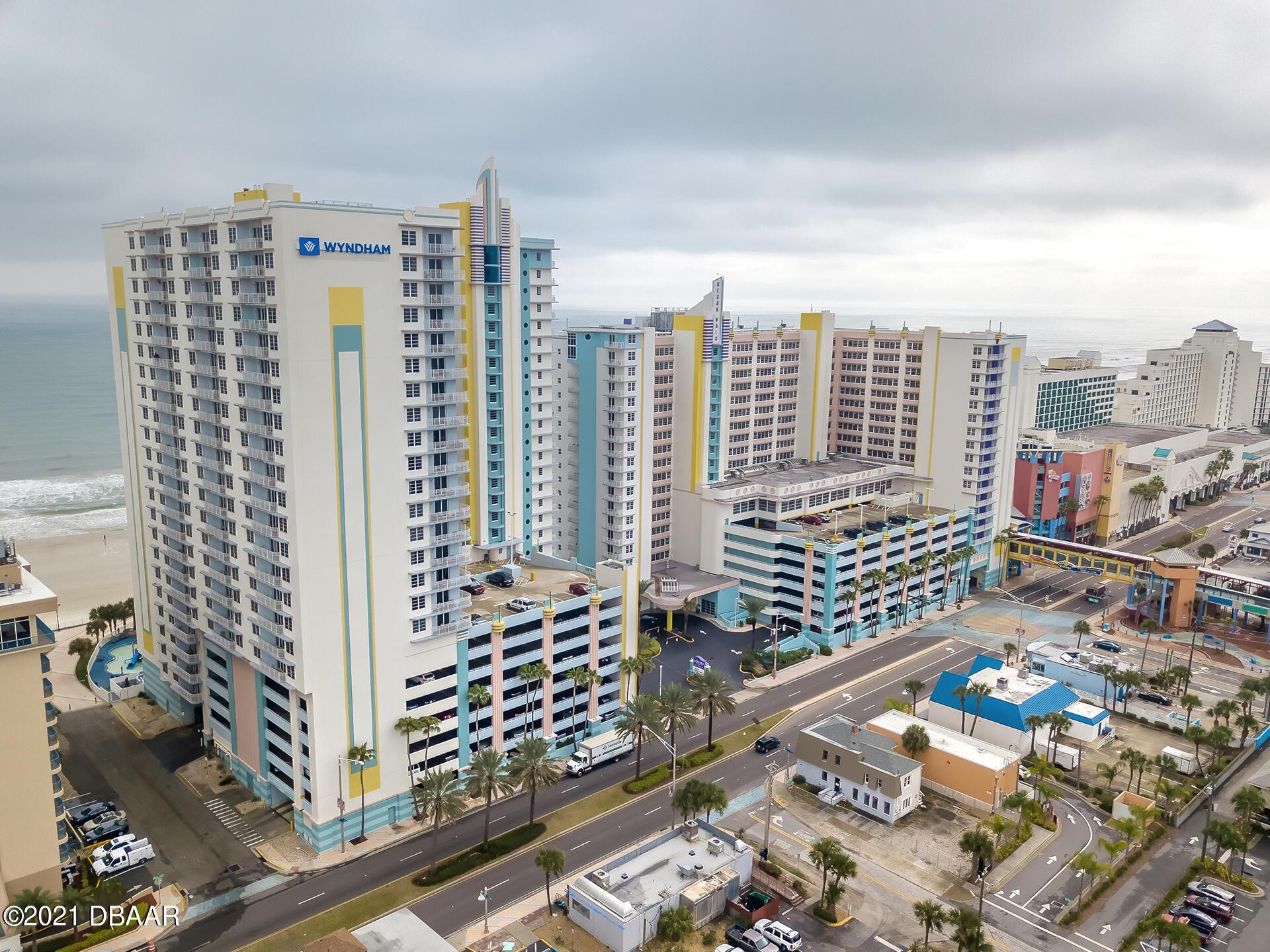 300 Atlantic Daytona Beach - 41