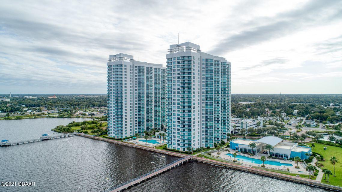 Photo of 241 Riverside Drive #2603, Holly Hill, FL 32117