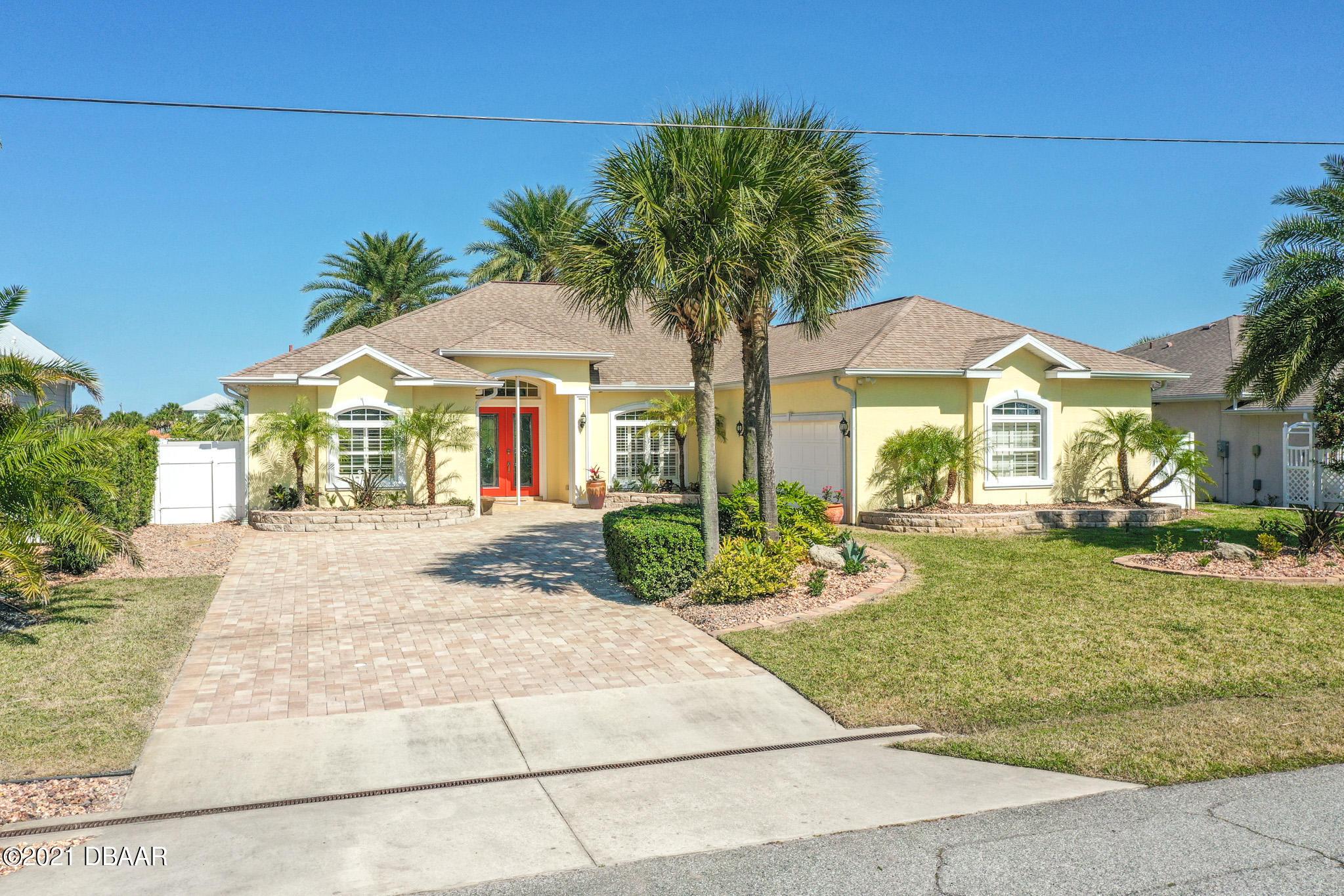 Photo of 136 Palm Circle, Flagler Beach, FL 32136